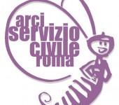 Risultati immagini per arci servizio civile roma